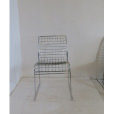 Designer Metal Mesh Chairs