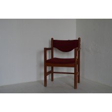 Retro Wood Chair