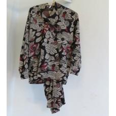 Blouse/Dress Set