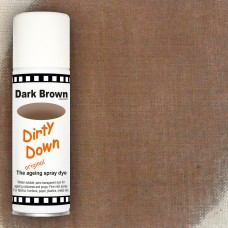 Dirty Down Ageing Spray - Dark Brown