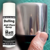 Dirty Down - Dulling / Anti-Flare Spray