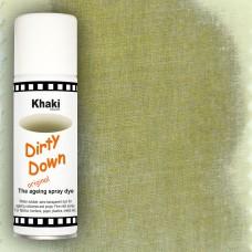 Dirty Down Ageing Spray - Khaki