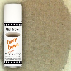 Dirty Down Ageing Spray - Mid Brown
