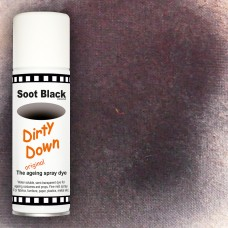 Dirty Down Ageing Spray - Soot Black