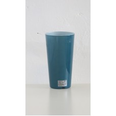 Blue Cup Table Lamp
