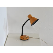 Soviet Table Lamp 1